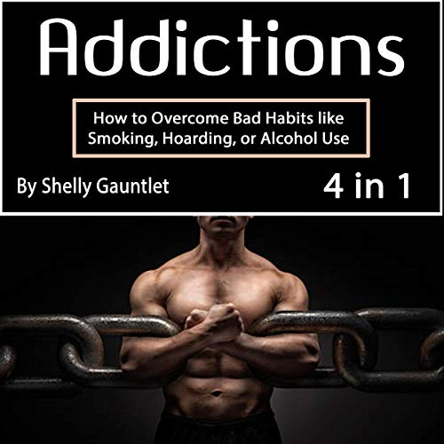 Addictions: 4 in 1 cover art