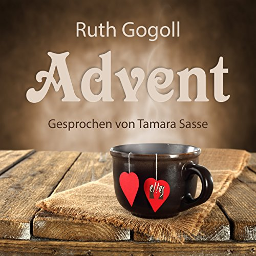 Advent Titelbild