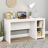 Prepac Sonoma Home Office Desk, 56', White