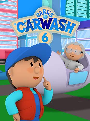 Carl's Car Wash 6