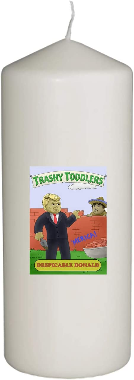 Trashy Toddlers