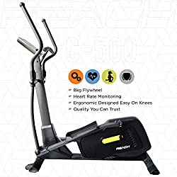 Best Elliptical Cross Trainer For Home Use in India