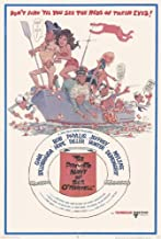 The Private Navy of Sgt. O'Farrell Movie Poster (27 x 40 Inches - 69cm x 102cm) (1968) -(Bob Hope)(Phyllis Diller)(Jeffrey Hunter)(Dick Sargent)(Mako)(Gina Lollobrigida)