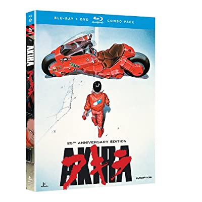 akira blu ray, End of 'Related searches' list