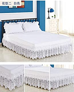 Best bed skirt with ruffles Reviews