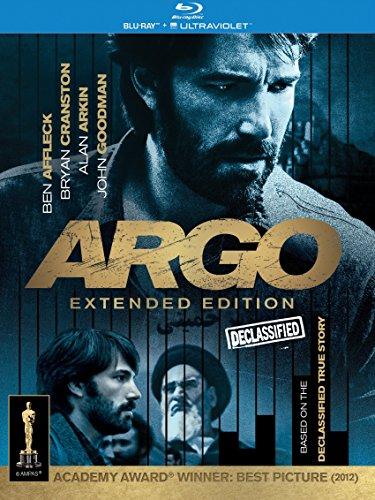 Argo: Declassified Extended Edition [Edizione: Regno Unito] [Edizione: Regno Unito]
