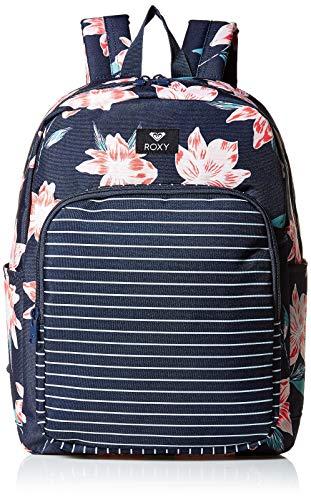 Roxy Women's Winter Waves Backpack, mood indigo F tandem, 1SZ
