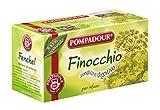 Pompadour Finocchio per Infuso, 20 x 2g