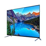 SECURAA 101 cm (40 inches) AI 4K UHD Certified Android Smart LED TV (Black) (2020 Model)