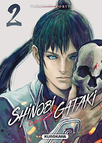 Shinobi Gataki - Tome 02 (2)