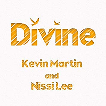 Divine (feat. Nissi Lee)