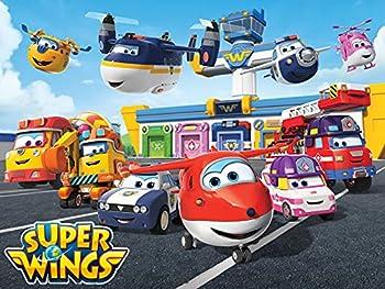 Super Wings - Season 3  Trailer