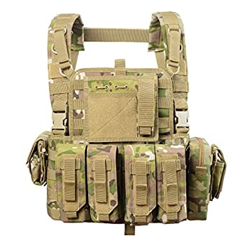 Best military chest rig Reviews
