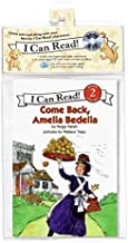 Come Back, Amelia Bedelia Book and CD (I Can Read Level 2)