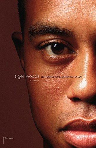 Tiger Woods: de biografie