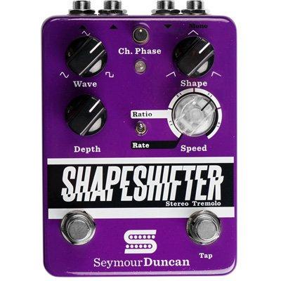 リンク:Shapeshifter Stereo Tremolo