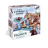 Diset - Frozen 2  El juego de la verdadera amistad