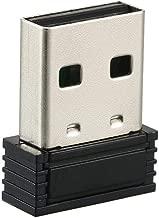 combnine Mini Size Dongle USB ANT Stick an Adapter for Zwift Garmin Wahoo Bkool Upgrade Bike Trainer