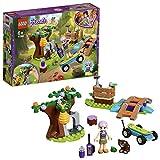 LEGO Friends - L'aventure dans la forêt de Mia - 41363 - Jeu de construction