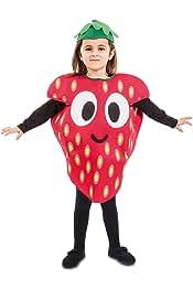 Amazon.es: disfraces fresa: Juguetes y juegos