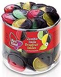 Red Band - Zombie Smile - Fruchtgummi - Lakritz - 1er Pack (1 x 1.2 kg)