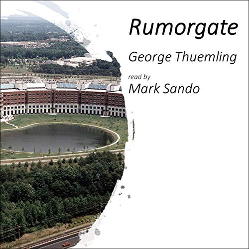 Rumorgate cover art