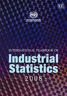 International Yearbook of Industrial Statistics 2008