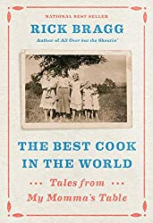 the best cook in the world book review