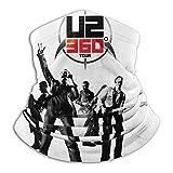 EOPRO U2 Microfibra Cuello Calentador Mascarilla Esquí Mascarilla Cuello Polaina Cara Bufanda Deportes al aire libre