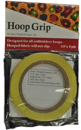 Bear Thread Designs Hoop Grip Strip