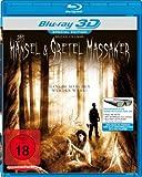 Bread Crumbs - Das Hänsel & Gretel Massaker (Real 3D) [3D Blu-ray] [Special Edition] [Alemania] [Blu-ray]