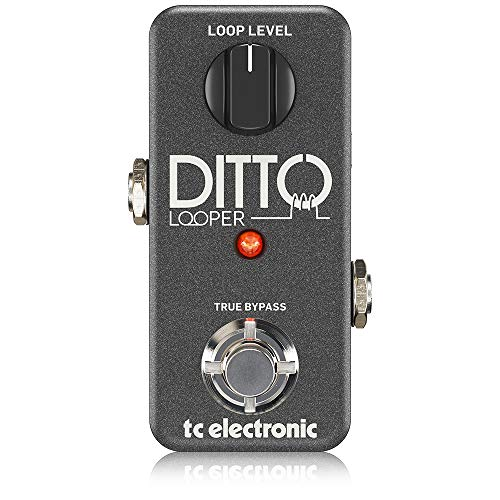 loop station review comparison loopstation tc eletronic ditto looper