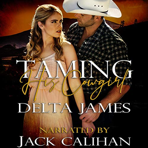 Taming His Cowgirl  By  cover art