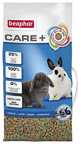 Beaphar - Care+ alimentation super premium - lapin - 5 kg