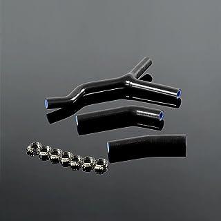 Silicone Coolant Radiator Y Design Hose Kit For 2003-2006 KTM 125SX 200SX