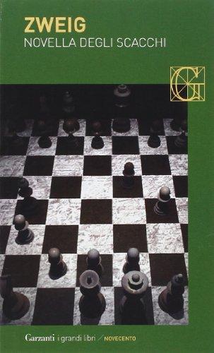 La novella degli scacchi (I grandi libri)
