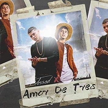 Amor de Tres (feat. Gerry Capo)