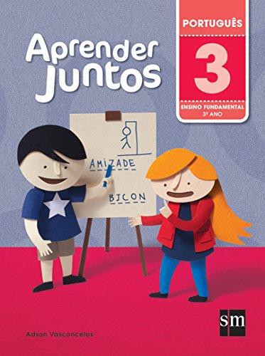 Aprender Juntos. Português - 3º Ano