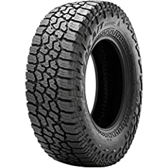 All-terrain, any-weather rugged capability. Approved Rim Width-7.0 - 9.0 inches. Overall diameter-32. Tread Depth(/32 inch)-14 Heat diffuser technology in the lower sidewall dissipates heat to protect the internal tire components. Keeping this critic...