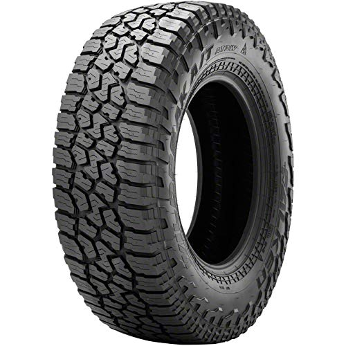 Falken Wildpeak AT3W all_ Season Radial Tire-275/55R20 117T