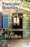 L'inconnue de Peyrolles