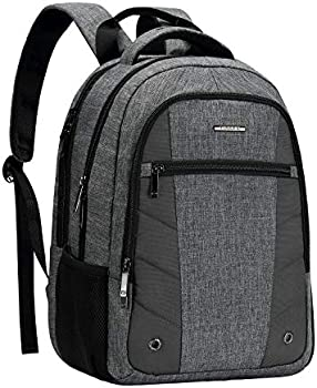 Togore TripPro Durable Computer Backpack with USB Charging Port
