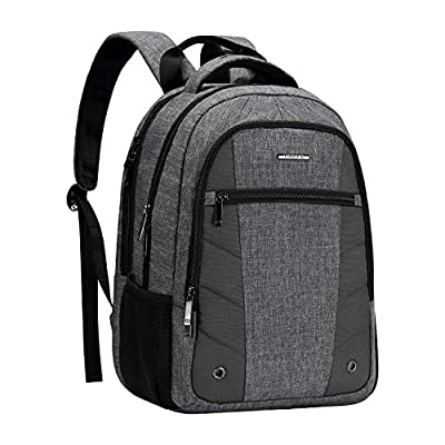 Business Travel Laptop Backpack 17 Inch, TOGORE...