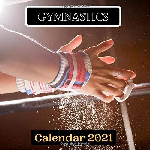 Gymnastics Calendar 2021