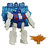 TRANSFORMERS Toys Generations War for Cybertron: Earthrise Battle Masters WFC-E1 Soundbarrier Action Figure