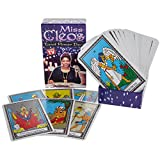Miss Cleos Tarot Card Power Deck