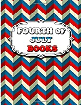 Fourth Of July Books: Independence Day Coloring and Maze Book for Kids 4 Years and Up with United States Mazes, Suduko and Word Search Puzzle Pages