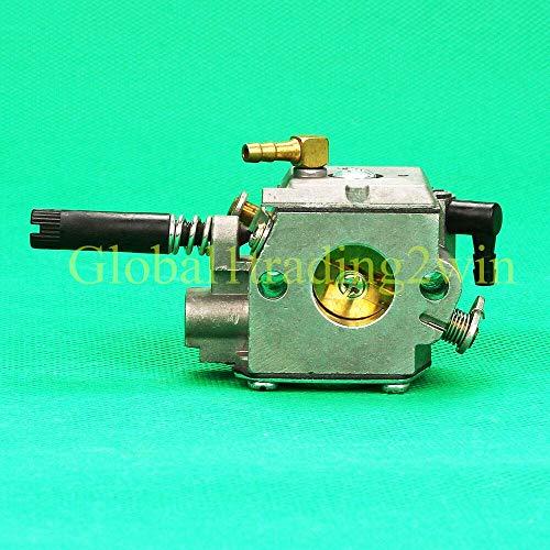 De Galen Piezas de repuesto para carburadores para carburador Huq Carburador para piezas de motosierra Shindaiwa 488