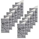 Coolrunner Disposable Urine Bags, 20 Pack Camping Pee Bags, Disposable Urinals Vomit Bags for Travel Urinal Toilet Traffic Jam Emergency Portable Toilet Bee Bag for Men Women Kids Children Patient