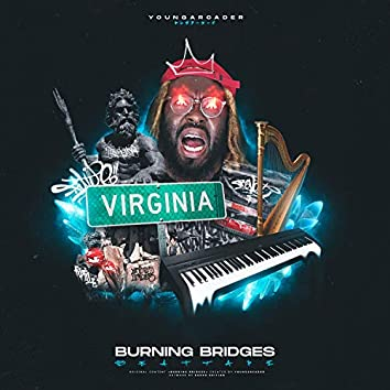 Burning Bridges Beat Tape